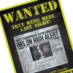 IMS Most Wanted
