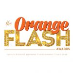 ORANGE FLASH
