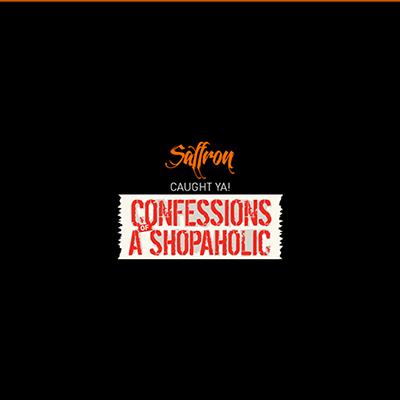 Saffron Lifestyle Shopaholic