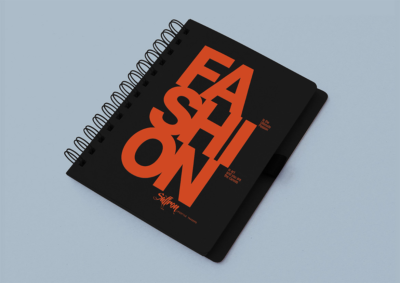 Saffron Diary