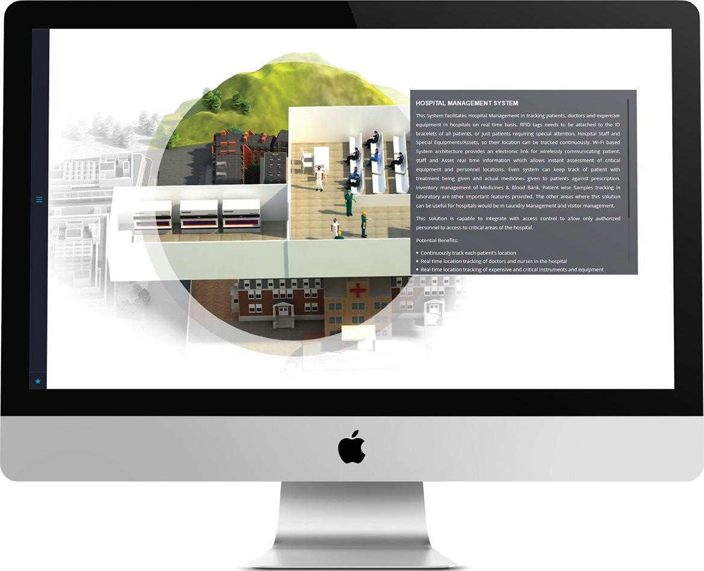 infinium website
