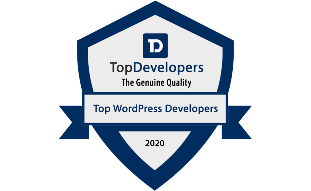 Communication Crafts has been declared as a Top WordPress Development Company!