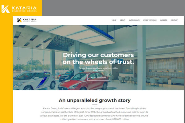 Kataria Group (Business Group)